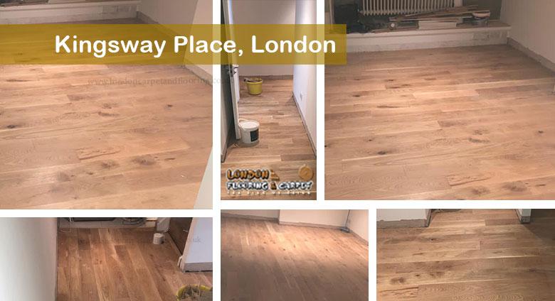 kingsway place london