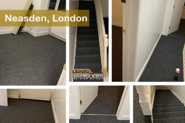 Carpet flooring Neasden-London-UK