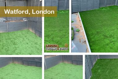 Artificial Grass Watford
