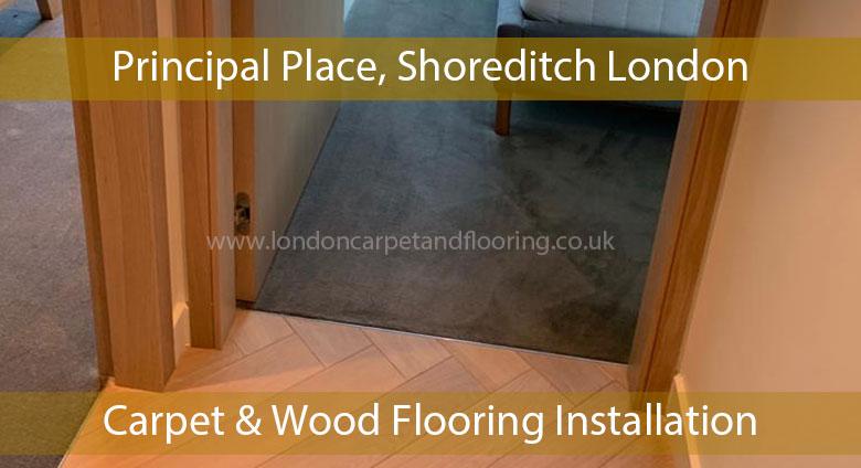 2 principal place shoreditch EC2A 2FD London